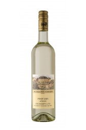 Pinot Gris Auslese mild