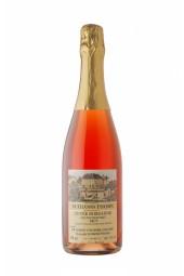 "Rosé Sekt, Cuvée ""Roseanne"" - brut"